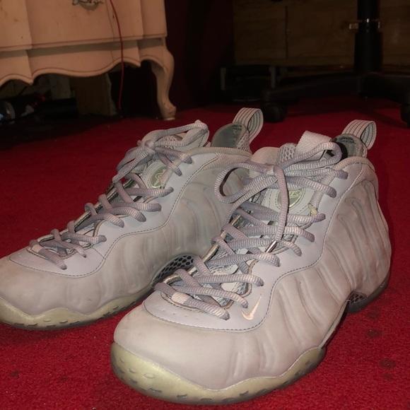 buy popular 77316 31dbc 07-11-15 Nike Cool Grey Foamposites